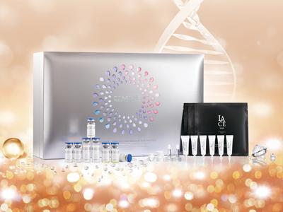 『珈蓝科技美肤节』震撼开启 玻尿酸顶级新品全球璀璨首发