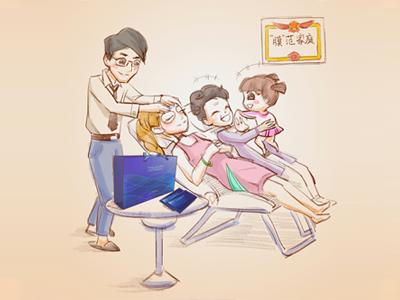 母亲节,和妈妈一起美下去!︱『珈蓝』致敬母亲节