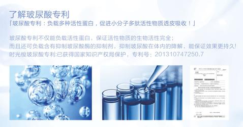 玻尿酸专利